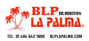 Burritos La Palma